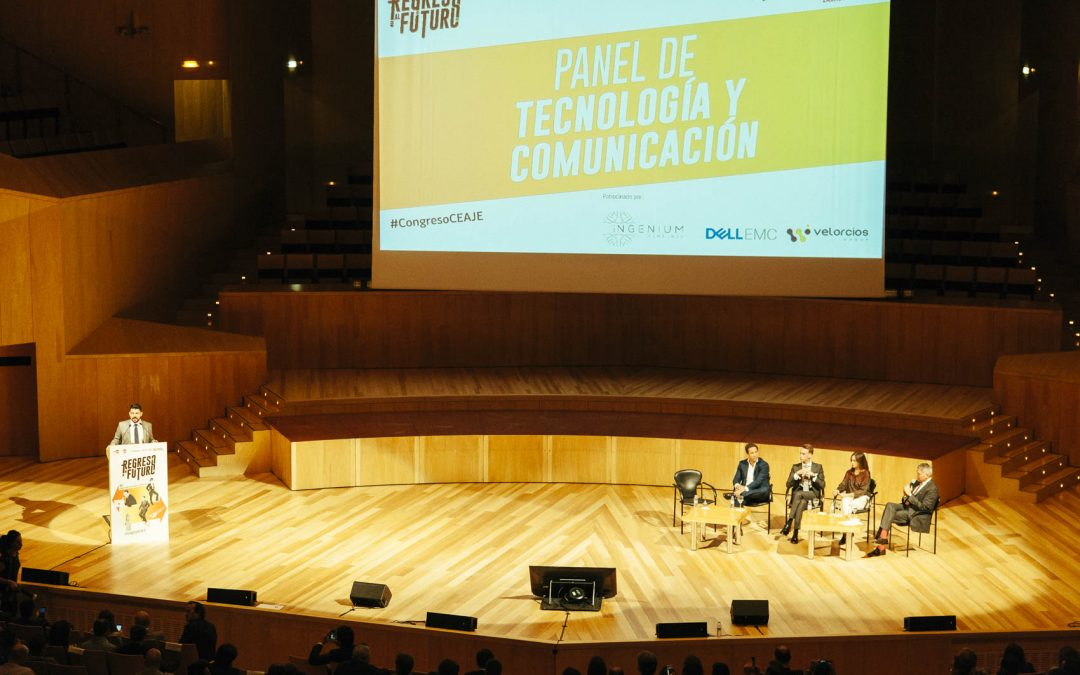 XXI Congreso Nacional de Jóvenes Empresarios