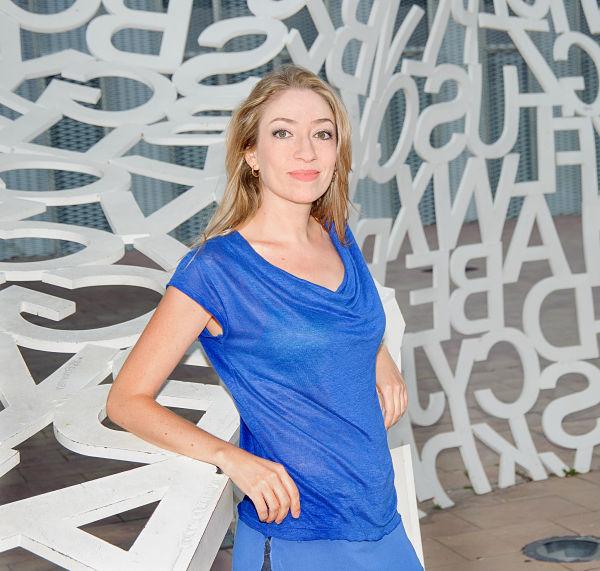 Entrevista a Pilar Bayona en ProntoPro: El evento perfecto organizado al detalle
