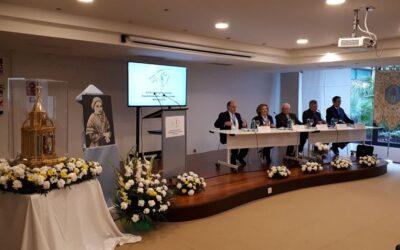 XLVIII Congreso Nacional de Hospitalidades de Nuestra Señora de Lourdes
